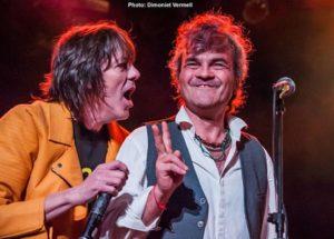 S.Stones duo