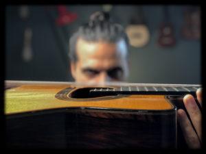 DC - Secretos de la guitarra rítmica (Fotografía)
